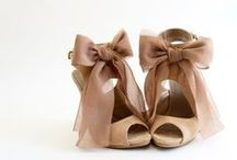 Fabulous Shoes / Shoes are a way of living. / by Michelle H