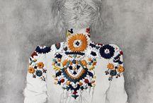 Embroidery / by Carolina Mesas