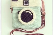Crochet / by Carolina Mesas