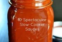 Slow Cooker Ideas / Life's so much simpler when you have great slow cooker recipes to rely on. / by Spoonful