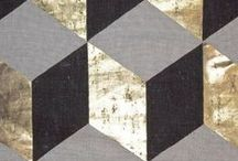 Outside the Box / Inspired by geometric shapes  / by Lela Rose