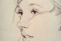 a r t i s t i c / by Grace Lucarelli