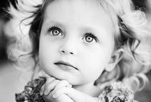 Child Photography / by Kenna Fink
