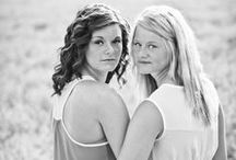 Sibling Photography / by Kenna Fink