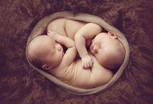 Baby Portraiture Inspiration / by Jaimie Macari