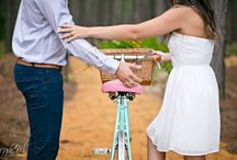 {E-Shoots} Niki M Photography / A selection of my favorite photos from engagement shoots