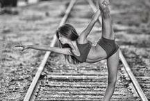 Dream body / Fitness inspiration  / by Victoria Davis