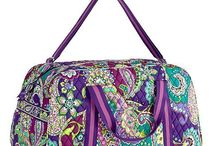 Vera Bradley Addiction / by Cassidy Green