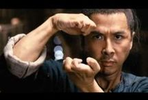 Martial Arts / Kung Fu and Martial Arts related stuff
