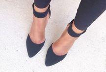 shoesies! / by Grace Lucarelli