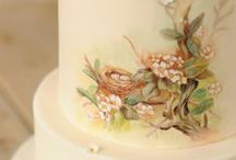 Nature Themed Cakes / by Nurit Zodrow