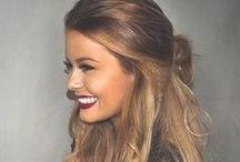 HAIR | Inspirations