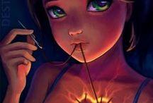 My love story / S'il te plait ne me deteste pas!!!!!!