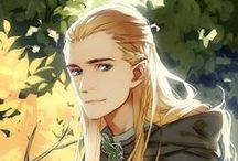 The lord of ring