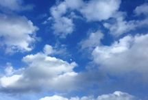 Denver Clouds / Pictures I've taken of the Denver Clouds