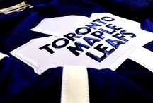 Toronto Maple Leafs / by Jensen Adam L.