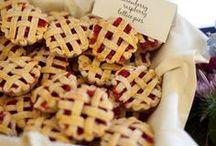 Sweet Treats / by Mary Grain