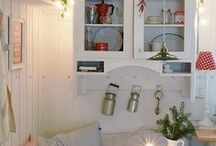 Chic Decor, Amazing Recipes, Beautiful things! / All of my loves in life.......