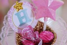 Parties Ideas / by Jvc's Crafts