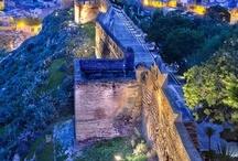 Almeria City / The best places in Almeria City.