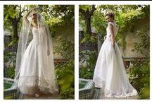 Wedding gowns / Beautiful wedding gowns! http://goo.gl/1o4D5n