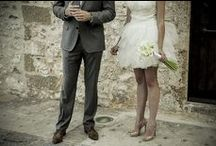 Wedding in Monemvasia / A destination wedding in Monemvasia a medieval live castle in the south of Greece.  The event was organized by Marryme in Greece a #destination #wedding #planning company for Greece and #Greek #islands. http://www.marryme.com.gr  Photography by Nikos Gogas