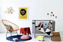 Interiors ✔️ Kidsroom