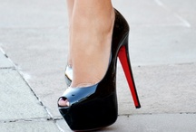 """My weakness """"SHOES"""" / You can never have enough shoes  / by Jessica Kelley"""