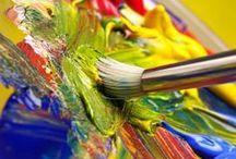 Inspiration - Art