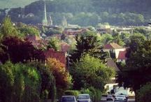 Hameln / Ein paar Einblicke in die Rattenfängerstadt.