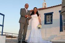 White weddings inspirations