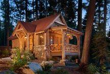 My future dream cabin/studio
