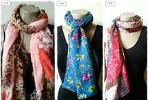 Sjaals & Accessoires  / Mooie en trendy sjaals van goede kwaliteit