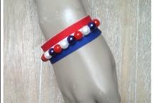 Love Holland / Leuke handgemaakte sieraden en boekenleggers met als thema: Love Holland