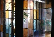 Puertas, ventanas, aldabas