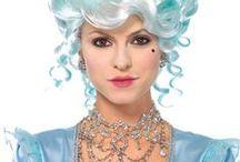 Marie Antoinette Costumes