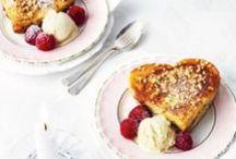Breakfast / Delicious
