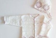 Crochet - Babies & Children