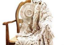 Crochet - Afghans/Blankets/Throws