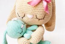 Crochet - Amigurumi & Toys