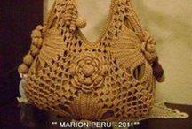Crochet - Bags & Purses