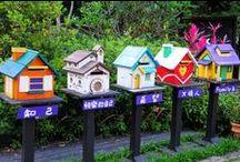 Buzones - mailboxes / divertidos buzones. diseños divertidos