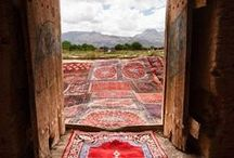 Rugs, Carpets / Rugs and blankets I like