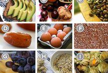 Zdravie & výživa