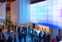 Light+Building 2014 / Tutte le novità ed i nuovi prodotti presentati a Light+Building 2014 in Francoforte.