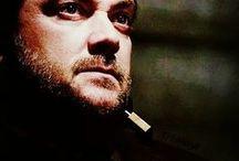 Crowley King