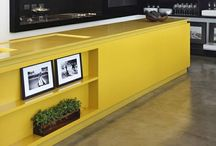 Interiors ✔️ Kitchen / Interior design