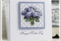 Mother's Day Cards / by Janice Raso