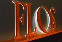 Flos (Euroluce 2011) / Flos during Euroluce 2011.
