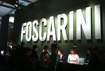 Foscarini (Euroluce 2011) / Foscarini during Euroluce 2011.